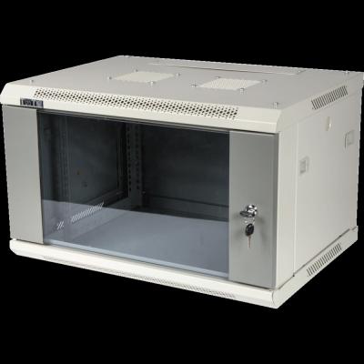 телекоммуникационный шкаф TWT TWT-CBWPG-12U-6X8-GY