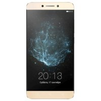 Смартфон LeEco Le Max2 X820 6-128GB Gold