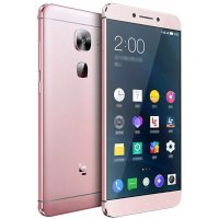 Смартфон LeEco Le Max2 X820 6-64GB Rose Gold