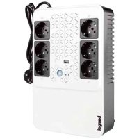 ИБП Legrand Keor Multiplug New 600VA