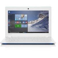 Ноутбук Lenovo IdeaPad 100s-11IBY 80R2007MRK