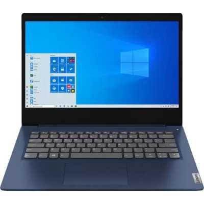 ноутбук Lenovo IdeaPad 3 14ADA05 81W000KQRU