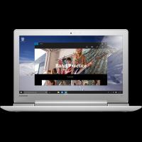 Ноутбук Lenovo IdeaPad 700-15ISK 80RU00JURK