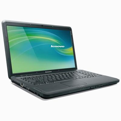 ноутбук Lenovo IdeaPad G555 59045158