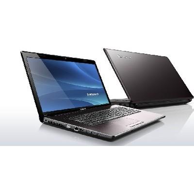ноутбук Lenovo IdeaPad G780 59366121