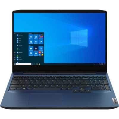 ноутбук Lenovo IdeaPad Gaming 3 15IMH05 81Y40097RK-wpro