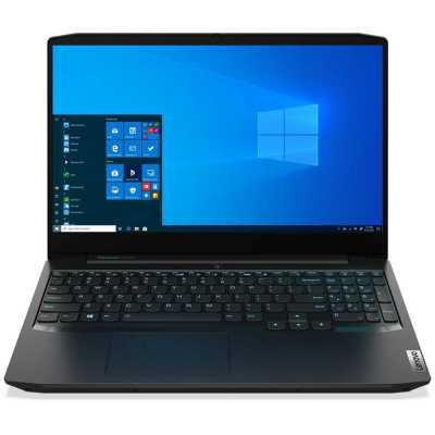 ноутбук Lenovo IdeaPad Gaming 3 15IMH05 81Y4009ARK