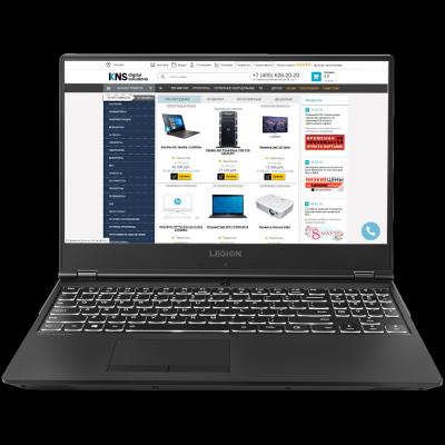 ноутбук Lenovo Legion Y530 81LB0010RU