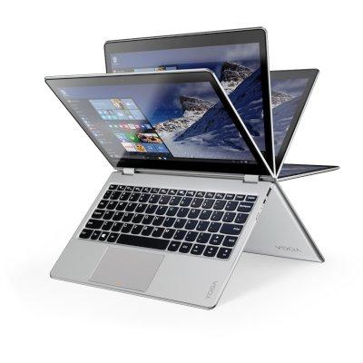 ноутбук Lenovo Yoga 710-11ISK 80V6000GRK