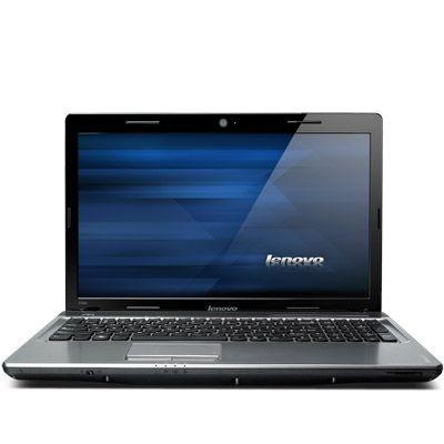 ноутбук Lenovo IdeaPad Z560A 59046541