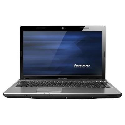 ноутбук Lenovo IdeaPad Z565A1 59046545