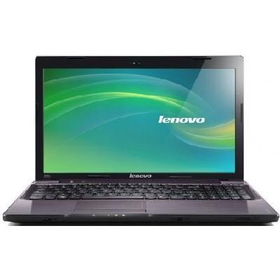 ноутбук Lenovo IdeaPad Z570A2 59330025