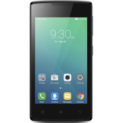 смартфон Lenovo IdeaPhone A1010 Black PA4S0073RU