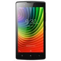 Смартфон Lenovo IdeaPhone A2010 Black