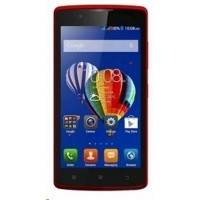Смартфон Lenovo IdeaPhone A2010 Red