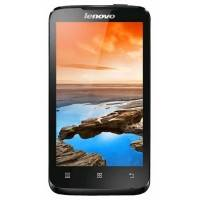 Смартфон Lenovo IdeaPhone A316i Black