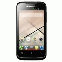 Смартфон Lenovo IdeaPhone A369i Black