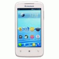 Смартфон Lenovo IdeaPhone A376 White
