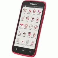 Смартфон Lenovo IdeaPhone A516 4GB Pink