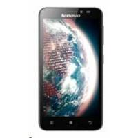 Смартфон Lenovo IdeaPhone A606 Black