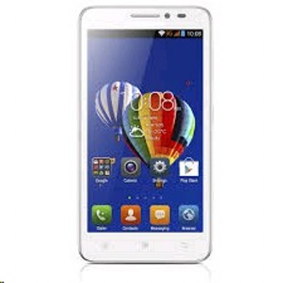 смартфон Lenovo IdeaPhone A606 White