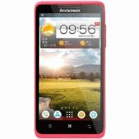 Смартфон Lenovo IdeaPhone A656 Pink