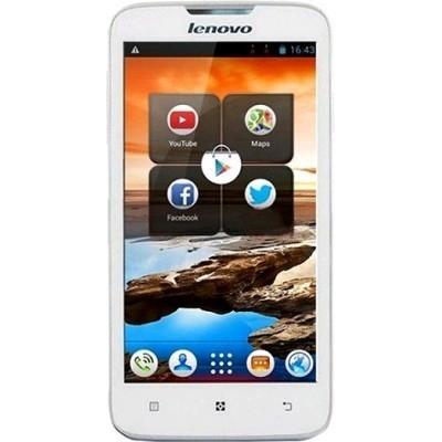 смартфон Lenovo IdeaPhone A680 White