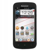 Смартфон Lenovo IdeaPhone A760 Black