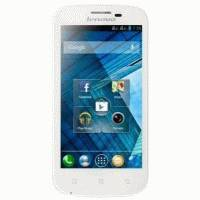 Смартфон Lenovo IdeaPhone A760 White