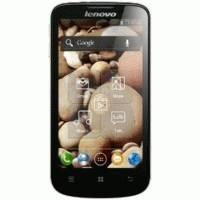 Смартфон Lenovo IdeaPhone A800 Black