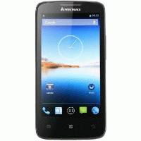 Смартфон Lenovo IdeaPhone A820 Purple