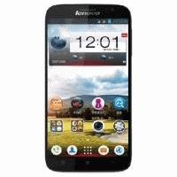 Смартфон Lenovo IdeaPhone A850 4GB Black