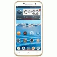 Смартфон Lenovo IdeaPhone A850 4GB Gold