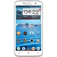 Смартфон Lenovo IdeaPhone A850 White