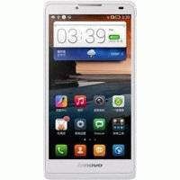 Смартфон Lenovo IdeaPhone A880 White