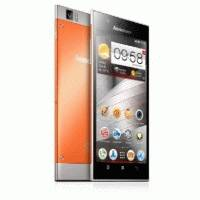 Смартфон Lenovo IdeaPhone K900 16GB Orange