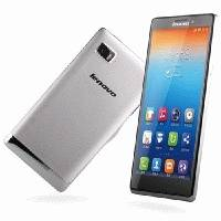 Смартфон Lenovo IdeaPhone K910 Vibe Z Silver 16GB