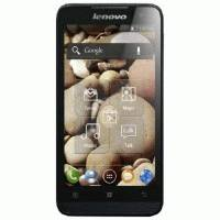Смартфон Lenovo IdeaPhone P770 Blue