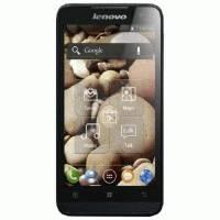Смартфон Lenovo IdeaPhone P770 Blue