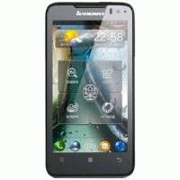 Смартфон Lenovo IdeaPhone P770 Gray 2GB