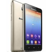 Смартфон Lenovo IdeaPhone S660 Gold