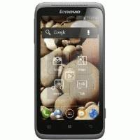 Смартфон Lenovo IdeaPhone S720 Grey