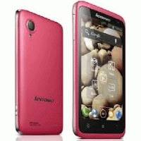 Смартфон Lenovo IdeaPhone S720 Pink