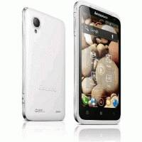 Смартфон Lenovo IdeaPhone S720 White