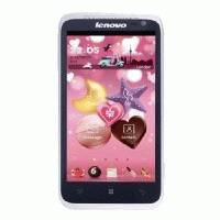 Смартфон Lenovo IdeaPhone S720i White