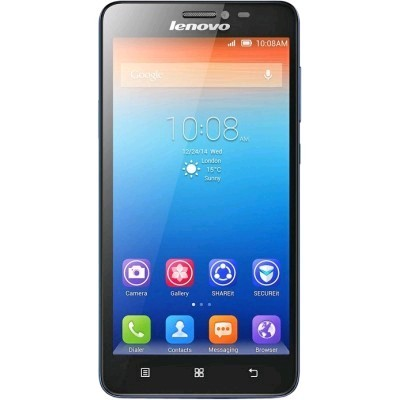 смартфон Lenovo IdeaPhone S850 Blue