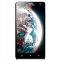 Смартфон Lenovo IdeaPhone S856 Silver