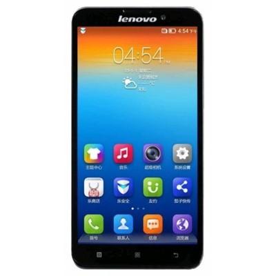 смартфон Lenovo IdeaPhone S939 Black
