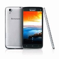 Смартфон Lenovo IdeaPhone S960 16GB Vibe X Silver