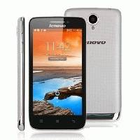 Смартфон Lenovo IdeaPhone S960 32GB Vibe X Silver